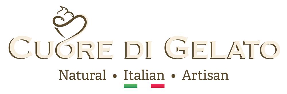 Cuore Di Gelato logo